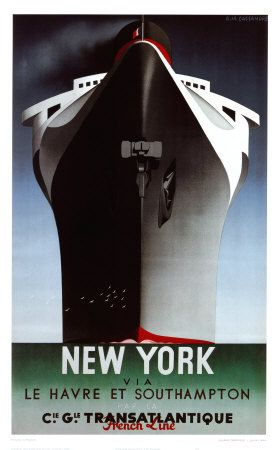 26 inspiring examples of vintage posters