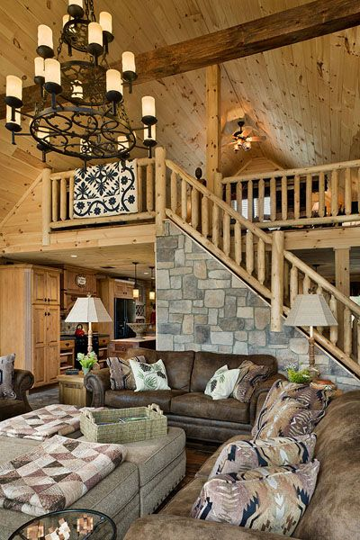This is so cool I'd love to have stairs like that in a living room