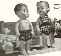 42 best Rosebud dolls 1950s images on Pinterest ...