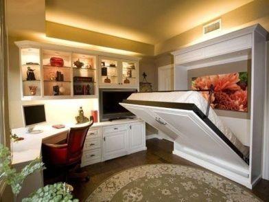 Дизайн интерьера малогабаритных квартир.