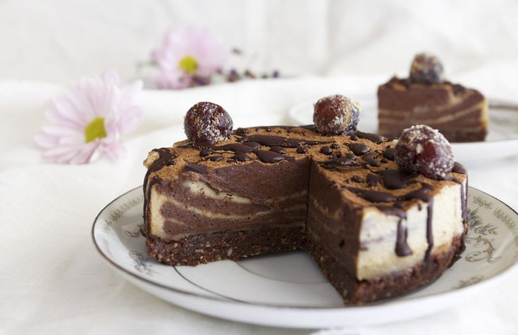 1000+ images about Raw - sweet treats on Pinterest | Raw ...