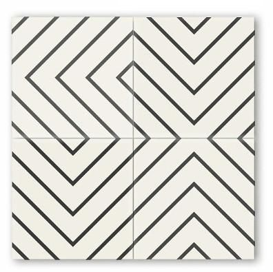 encaustic cement tile here is our modern take on a historic tile that, over the…