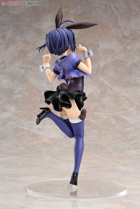 Chunibyo Demo Koi ga Shitai! Ren Takanashi Rikka Bunny Ver. (PVC Figure) Item picture4
