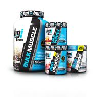 BPI Sports Nutrition Supplements, pre workouts, protein powders and fat burners - BPI Sports Products - Sports Nutrition Supplements