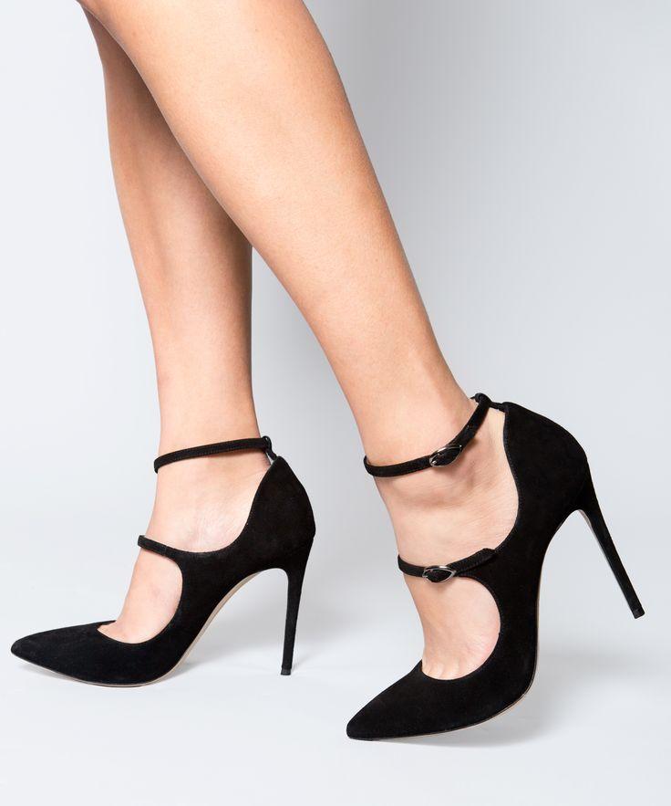 17+ best ideas about Comfortable Heels on Pinterest | Fall ...