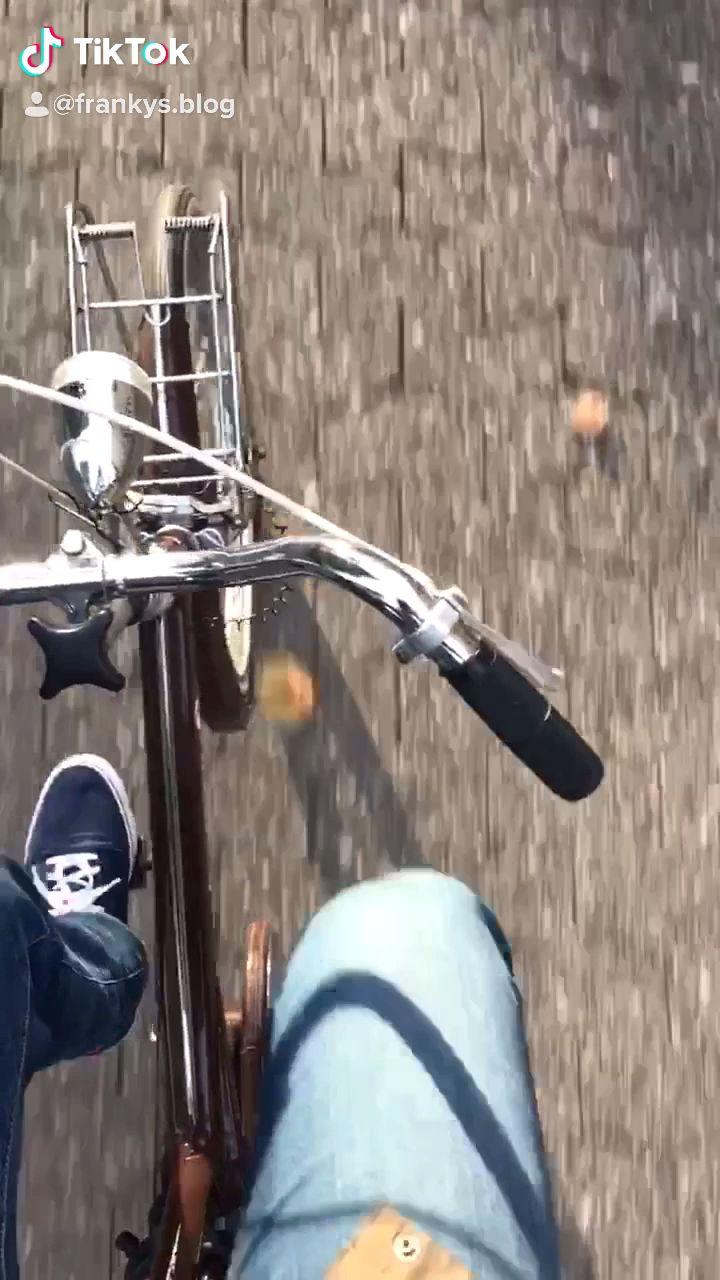 Ride Fahr Um Dein Leben
