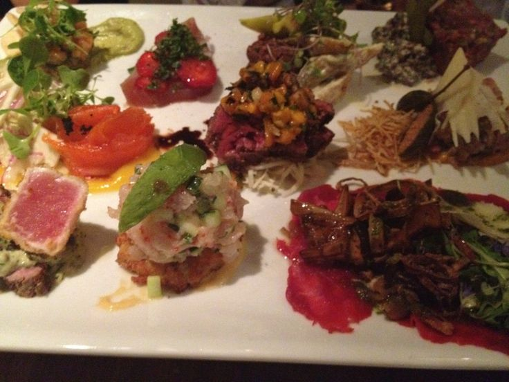 Lustucru, Montreal, Restaurant Review