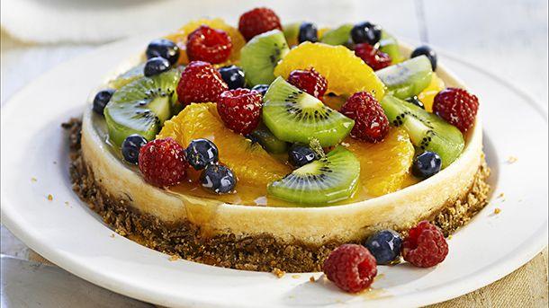 Cheesecake | All-bran recipe
