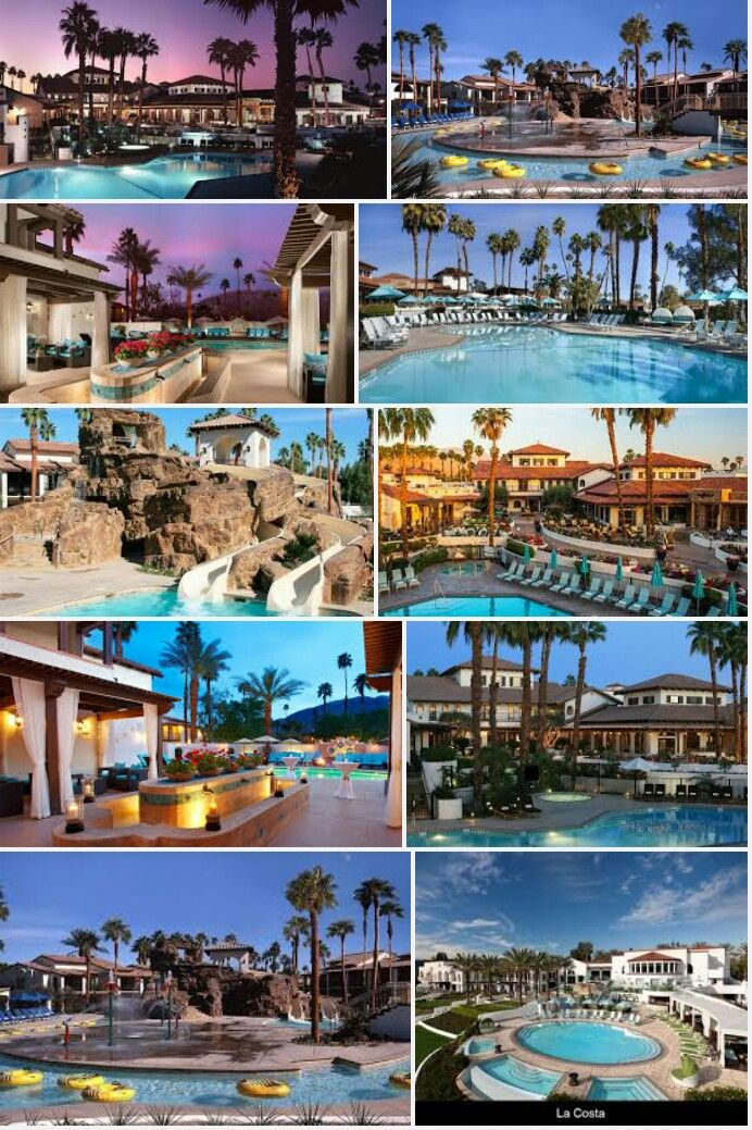 Omni Rancho Las Palmas - We have stayed here and it was amazing. Our daughters couldnt get enough of the lazy river, slides, waterpark and pools. Being right across the street from THE RIVER SHOPS AND RESTAURANTS (especially CHEESECAKE FACTORY) and easy access to HWY111 is perfect.
