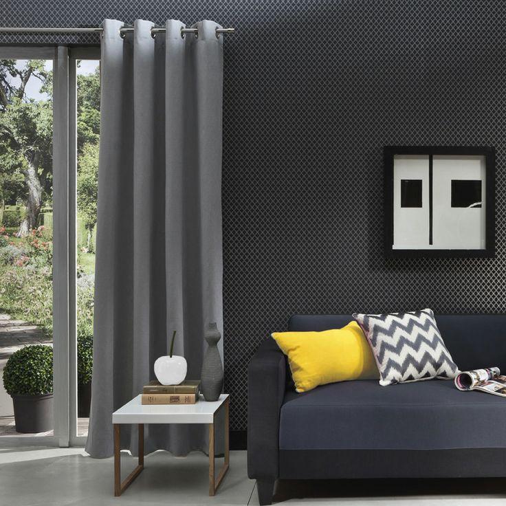 Saint Maclou Double Rideaux – Idées d\'images à la maison