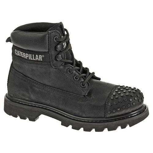 Caterpillar Colorado Metal Ladies Boots
