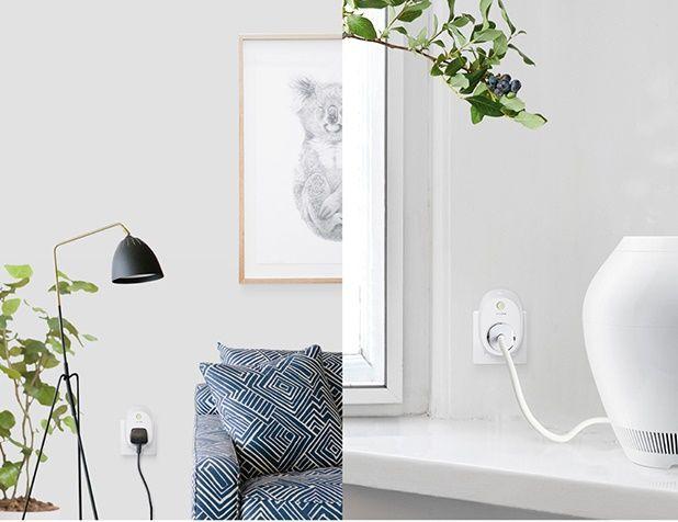 Nuevos #dispositivos #TP-LINK controlan #electrodomésticos desde el #smartphone