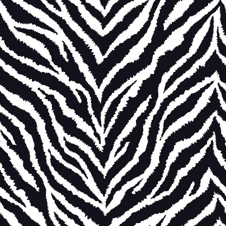 Zebra fur texture Art Print by InnaPoka - X-Small in 2020 | Texture art, Fur textures, Art prints