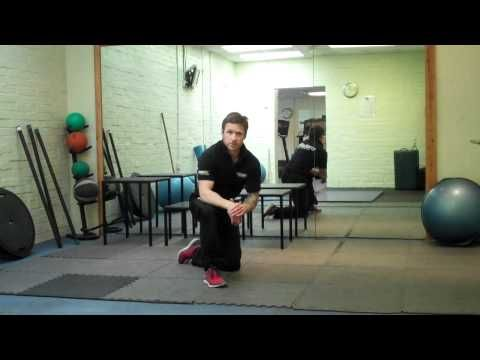 "Metafit - a little taste of the workout ""A Frame"""
