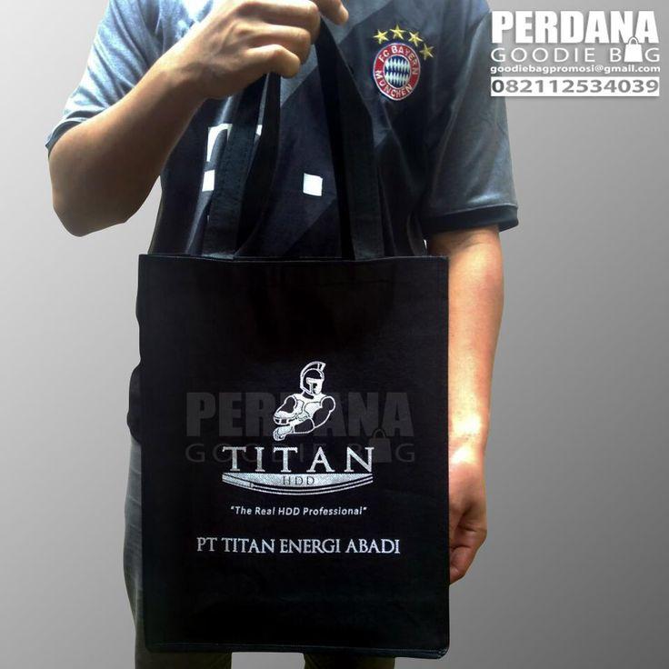 pilihan bahan berkualitas dengan harga terjangkau Jual Tas Spunbond Dengan Harga Terjangkau Perdana Goodie Bag jual tas spunbond di Kemayoran Jakarta Pusat. Tas yang di pesan adalah tas bahan spunb…