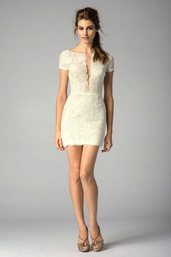 1000  ideas about Civil Wedding Dresses on Pinterest - Civil ...