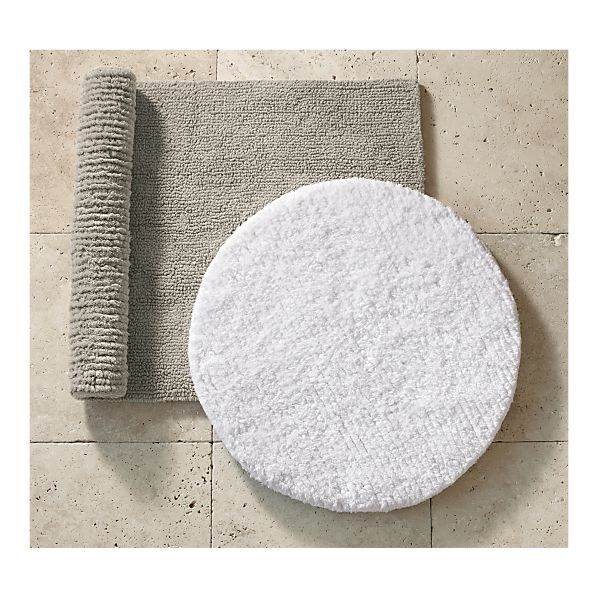 Bathroom Rugs Round: 23 Best Small Round Bathroom Rugs Images On Pinterest