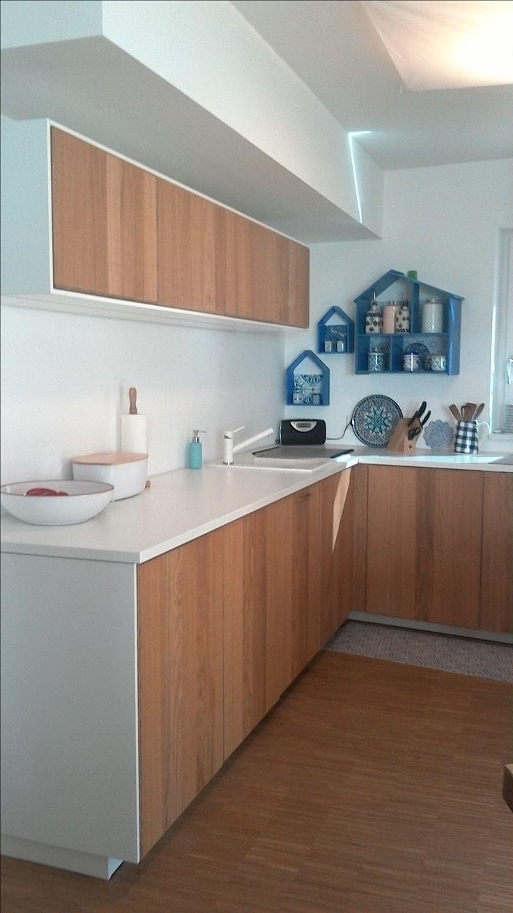 mer enn 25 bra ideer om ikea kj kken p pinterest. Black Bedroom Furniture Sets. Home Design Ideas