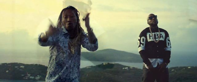 "NEW VIDEO – Jeezy Ft. Future ""No Tears"" (video) : Old School Hip Hop Radio Station, Online Radio Station, News And Gossip"