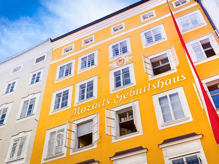 #Salisburgo #Salzburg #viaggi #travel #travelling #viaggiare #ViaggidiBoscolo #turismo #tourism