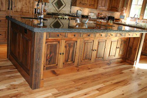 Cowboy Kitchen Cabinets | Kitchen Cabinets