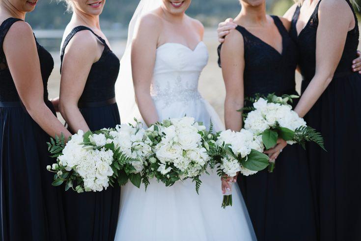 Tiana + Craig Quaaout Lodge Wedding Photographer - Rozalind Ewashina Photography