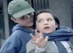 """Video: Kids in Mexican Drug War Film Storm. A """"mockumentary"""" showing children in drug war scenes sends a potent message to Mexican presidential candidates."""