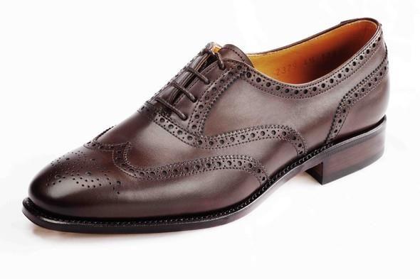 Класическая обувь для девушек