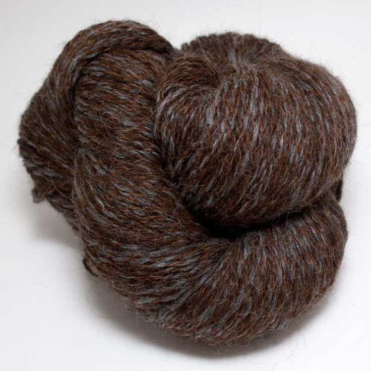 Henry's Attic Peruvian Tweed