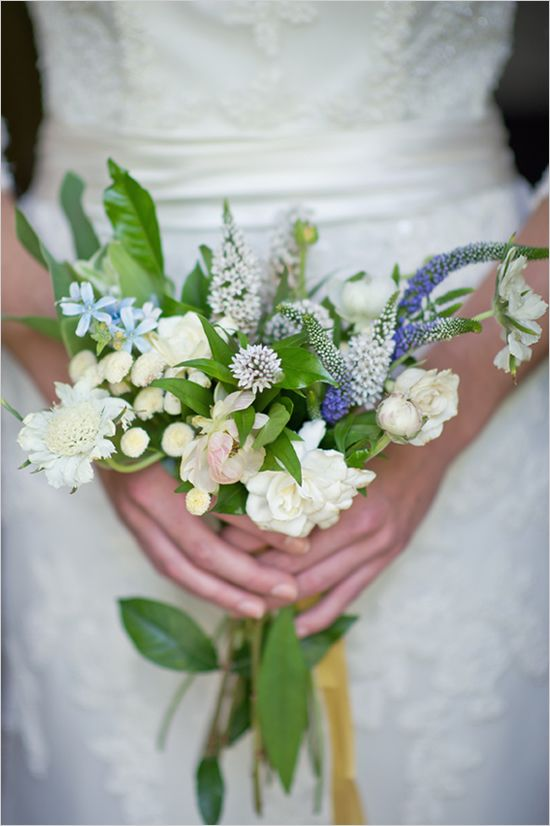 The 25 Best Ideas About Wildflower Wedding Bouquets On Pinterest