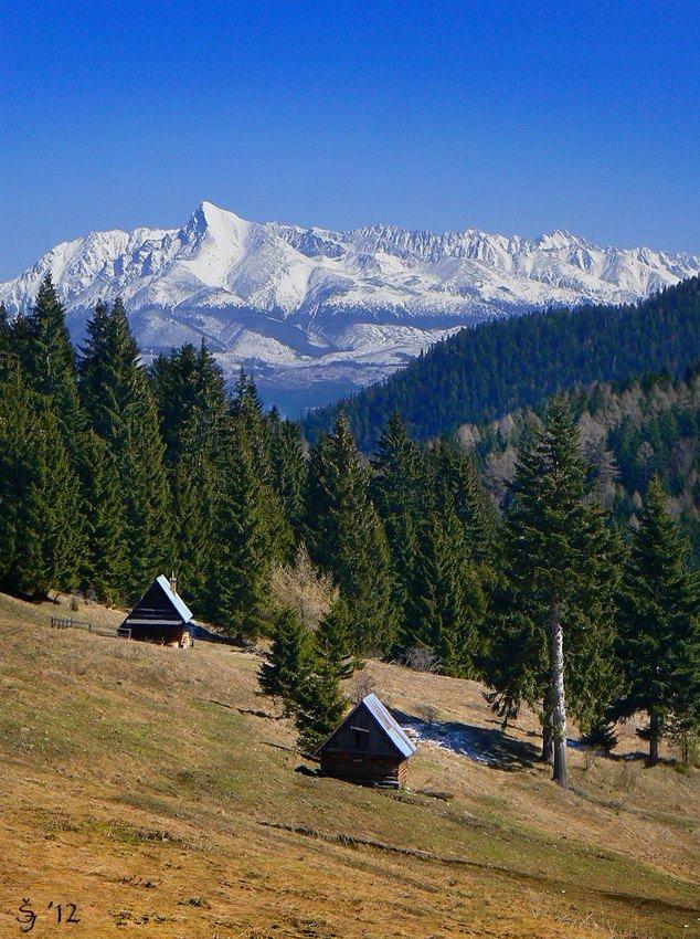 Liptov region, Slovakia