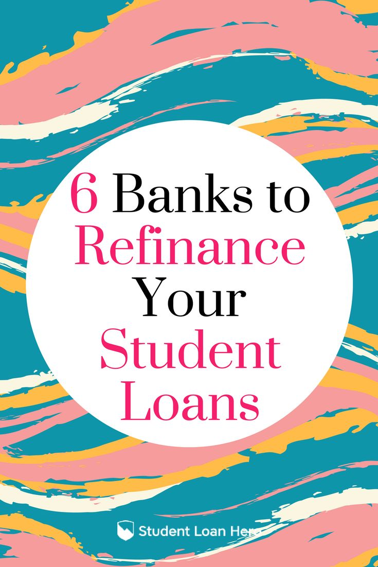 Best refinance options for student loans