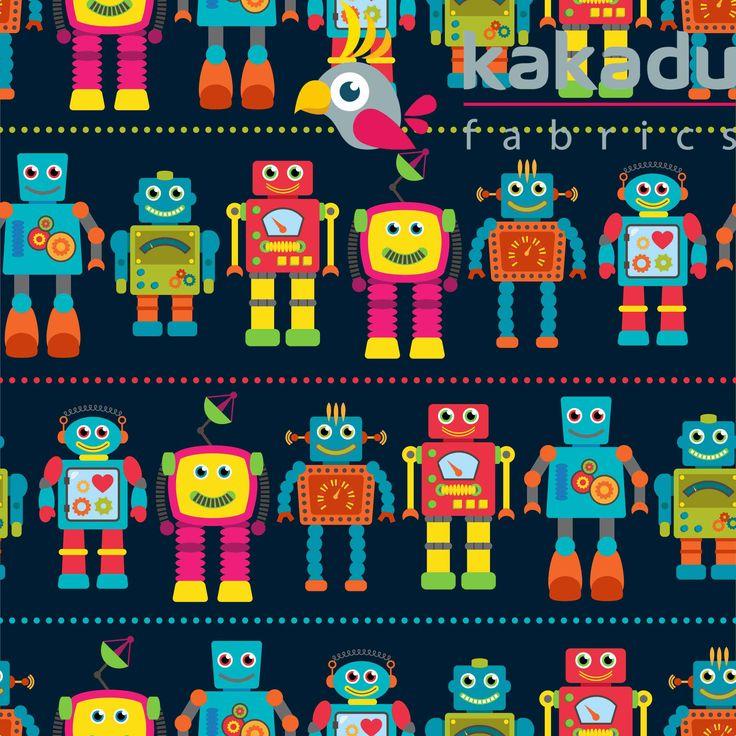 Softshell letní Roboti