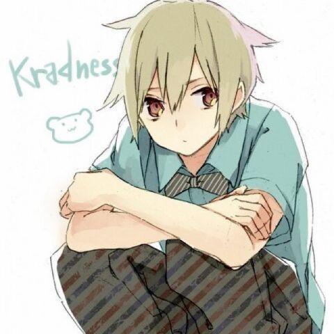 Kradness