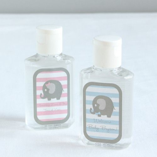 Best 25+ Personalized Baby Shower Favors Ideas On