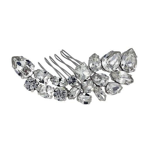 Bijuterii mireasa diademe coliere cercei cristale swarovski accesorii mirese