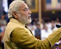 #NarendraModi participated in the voting on the Constitution amendment bill to scrap the collegium system of judicial appointments.