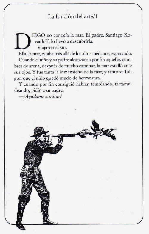 Radio Saudade: La función del arte/1