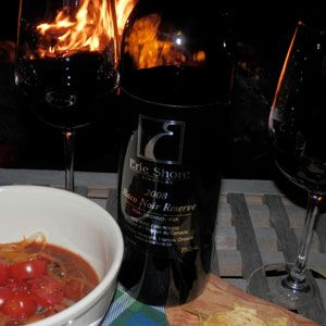 December 1, 2013- Erie Shore Vineyard Baco Noir Reserve 2008 with Vegetarian Chili. Take it outside! - See more at: http://www.essexcountywineries.ca/wines/2013/20131201.htm#sthash.HOX1n4pU.dpuf