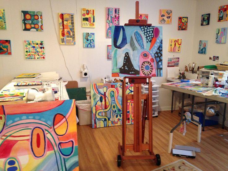 my studio downtown iowa city