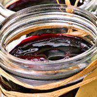 Recept : Bezinková marmeláda   ReceptyOnLine.cz - kuchařka, recepty a inspirace
