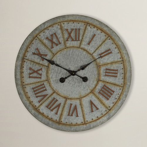 found it at joss u0026 main cora wall clock