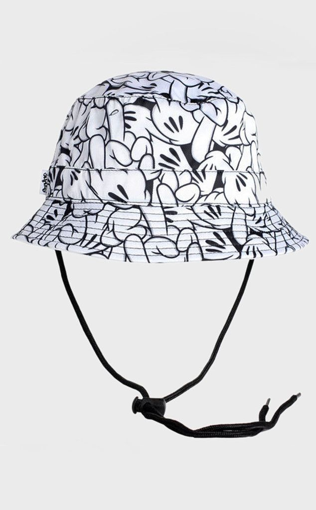 F you bucket bucket hat with string - $38.00 USD