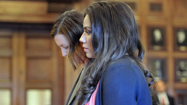 Zumba Sex Scandal: Alexis Wright Pleads Guilty to 20 Counts