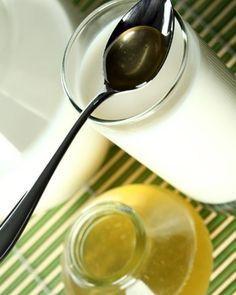 Μάσκα μαλλιών με γάλα, ελαιόλαδο και μέλι | BeautyMe