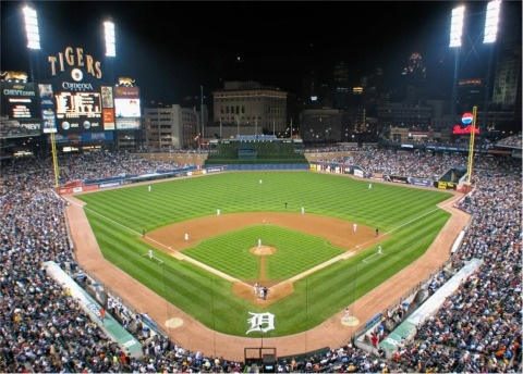 Detroit Tigers!!!