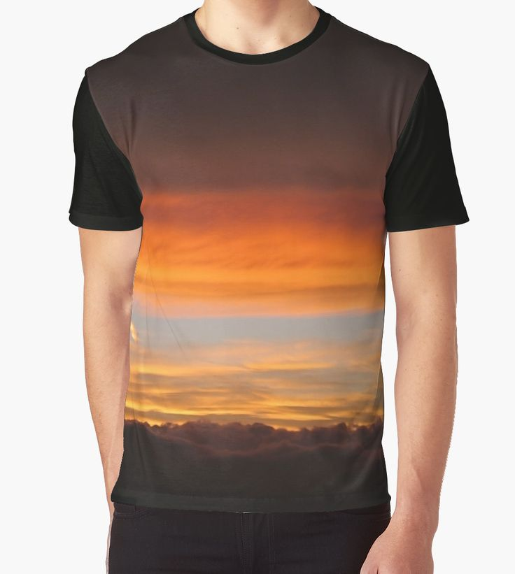 30% off Men's Classic, Tri-blend, Long, Graphic. Women's Relaxed, V, Scoop. Use THIRTYOFF. Sunset Canvas by scardesign11 #sunset #tshirt #fashion #discount #sales #summer #summerwear #redbubble #giftsforhim #giftsforher