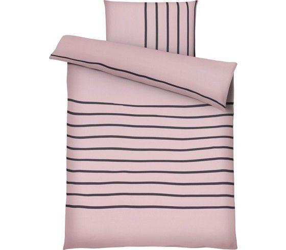 die besten 25 rosa bettw sche ideen auf pinterest. Black Bedroom Furniture Sets. Home Design Ideas