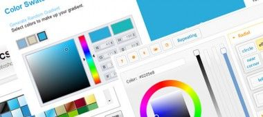 CSS Gradients Generator Tools are essential for web designers and developers, these tools are help developers to create stylish gradient backgrounds, buttons.
