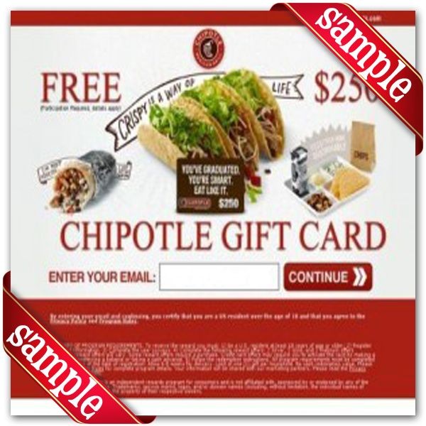 picture about Chipotle Printable Coupon identified as On the internet chipotle discount codes - Staples absolutely free transport code